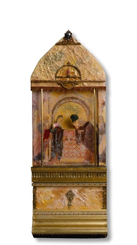 Duccio's Kitchen - Gold