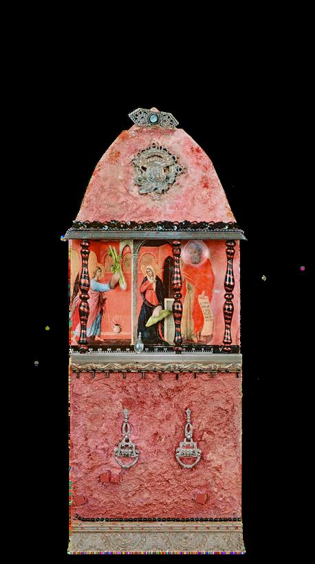Duccio's Kitchen - Red