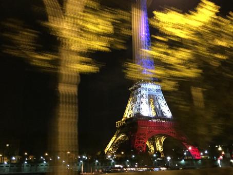 Paris sera toujours Paris !