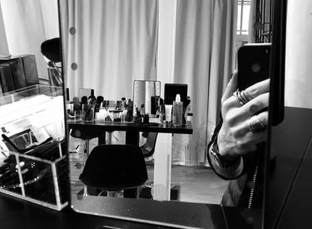 Tournage Masterclass Make-up