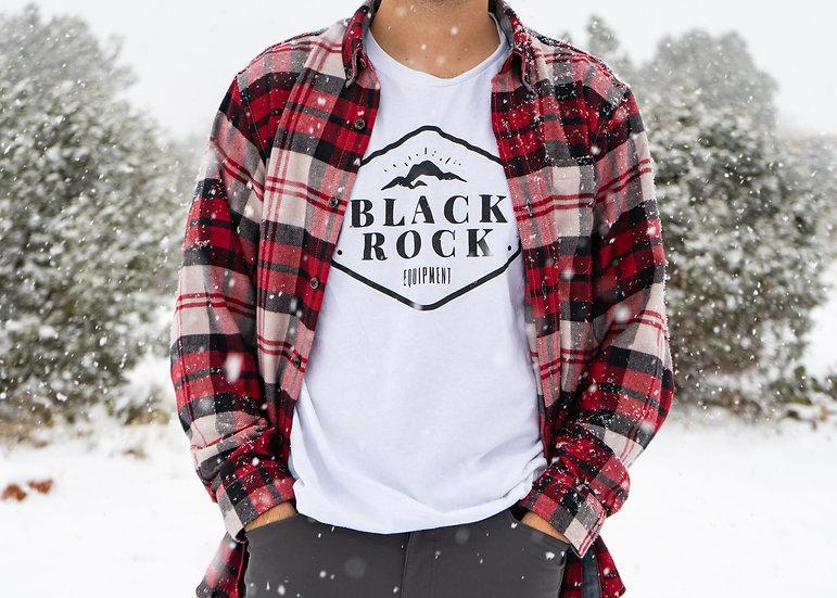 Classic 'Black Rock' Tee