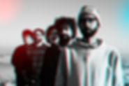 Conjunto!Evte band photo 2017