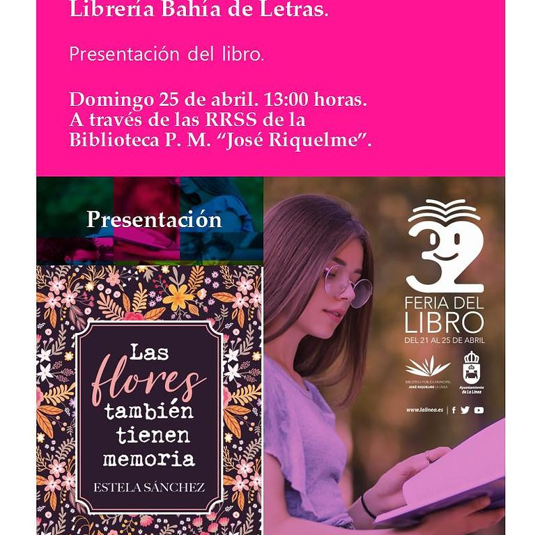 Feria del Libro La Línea de la Concepción