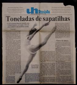 UH Revisit Newspaper ,July,1989