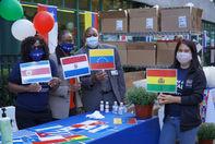 Hispanic Heritage Event