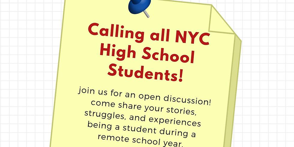 S.O.S (Surviving Online School) - High School Forum