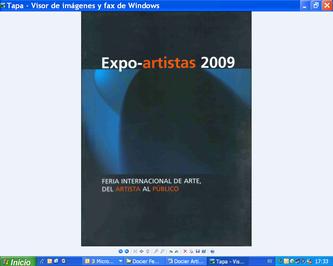 Feria internacional del arte