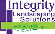 Integrity Landscaping Solutions logo