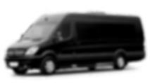 Mercedes Sprinter Van Rentals in Richmond Virginia