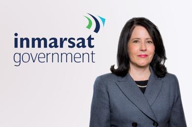 MSUA Interview | Susan Miller, Inmarsat Government
