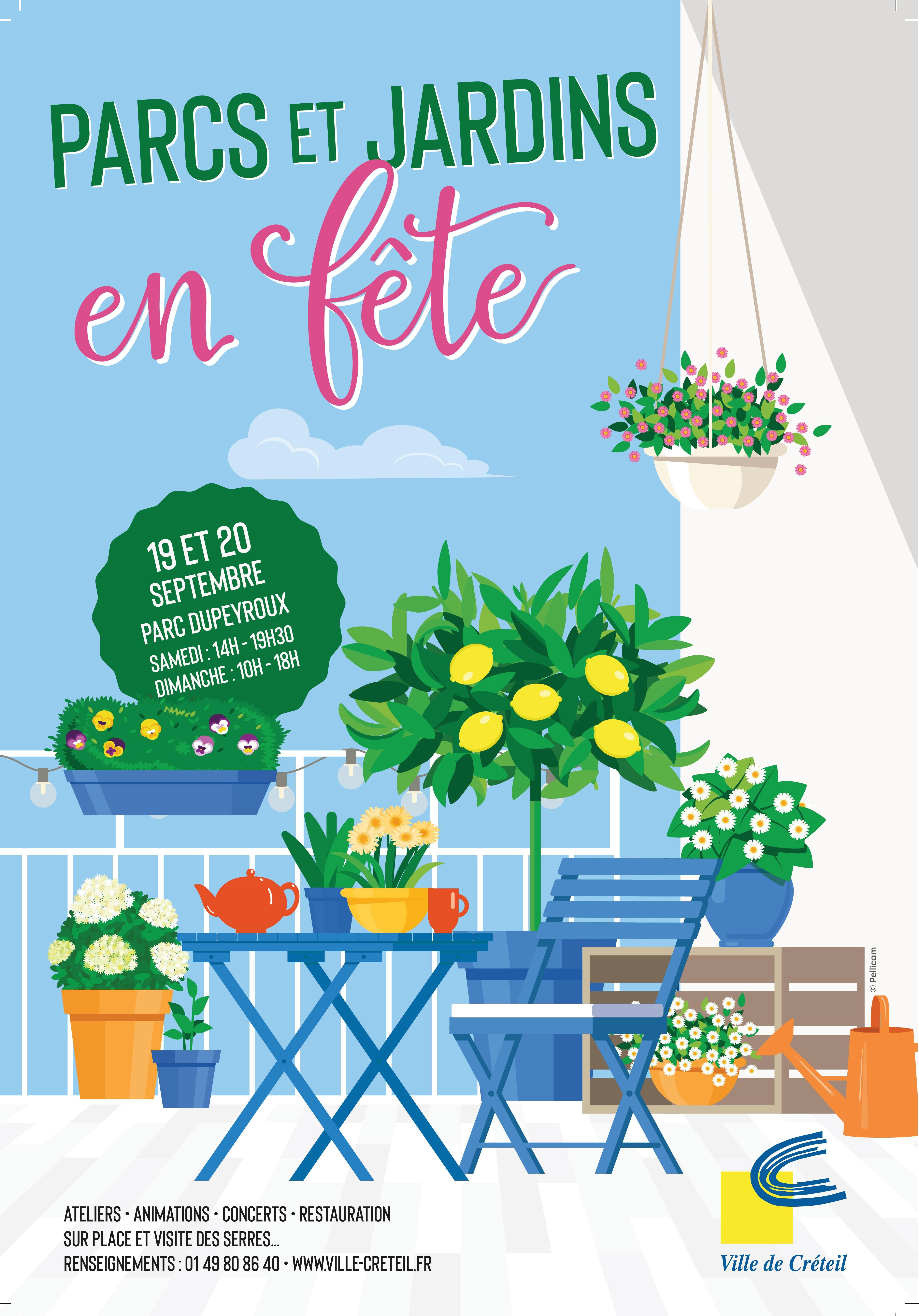 Affiche_Parcs_Jardin_créteil