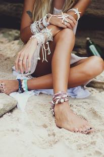 Beach Jewelry Design