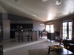 3649 Dining Kitchen