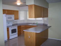 7193 E 25th Street Kitchen