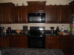 6125 E 45th Rd kitchen