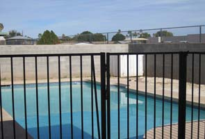 2121 pool