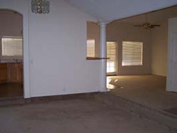 1365 S 28TH DR OVERVIEW OF LIVING FORMAL
