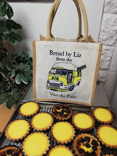 Bread by Liz