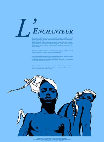 L'Enchanteur