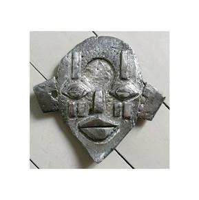 feminine mask