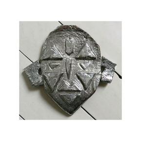 masculine mask