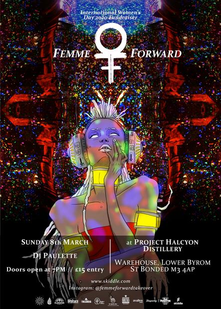 femme forward