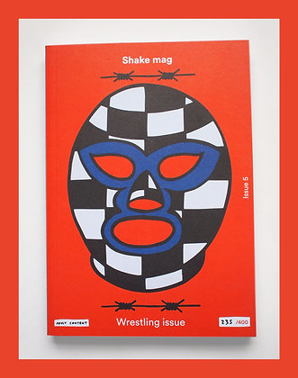 SHAKE MAG