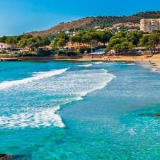 Playa Torà