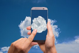 7 Business benefits of cloud software