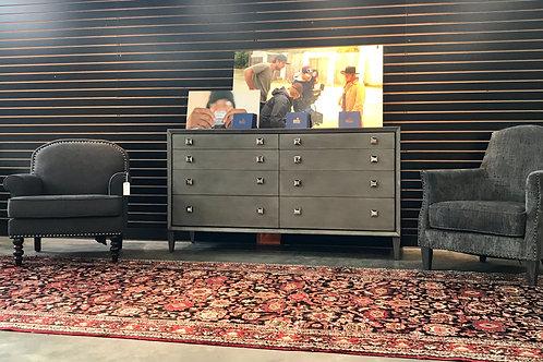 Lexington 8 Drawer Dresser