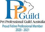 PPG Aus Proud Feline Professional Member