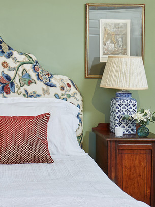 Five Easy Tips for Choosing Patterns