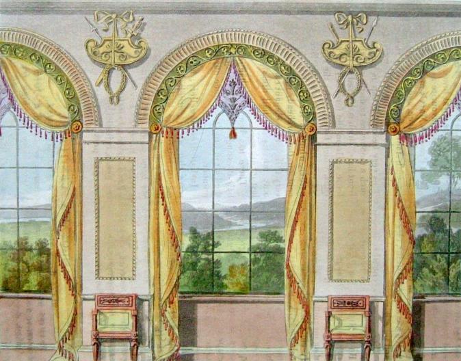 Regency Curtains