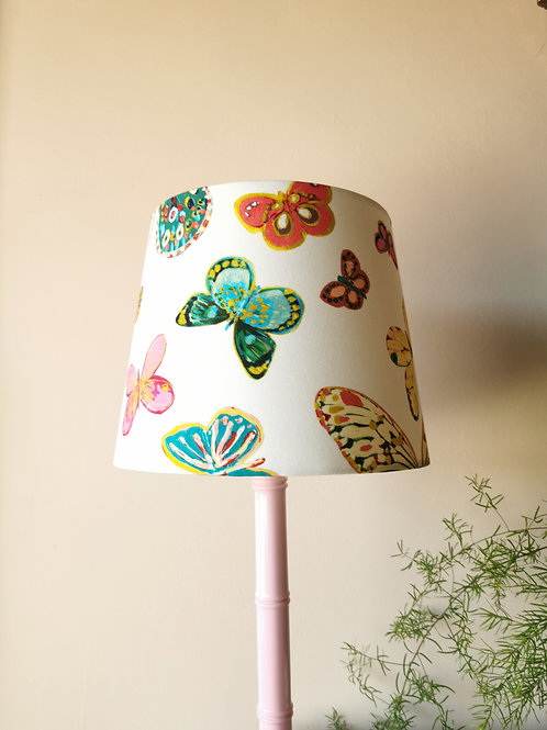 Butterfly Lampshade 25cm