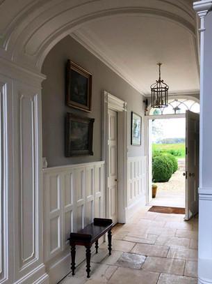 Interior Design Style - Georgian