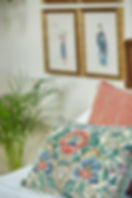 Introducing Pattern into your home @loui
