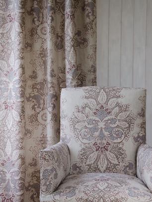 Interior Design Style - Rococo