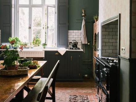 Interior Design Style - Victorian