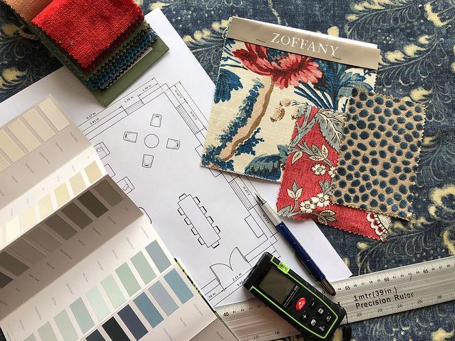 Interior Design Consultation @louisebooy