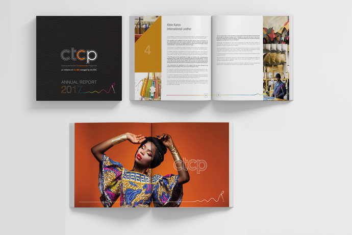CTCP Annual Report