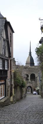 Vous pouvez accèder au Dom du Mole de Turin