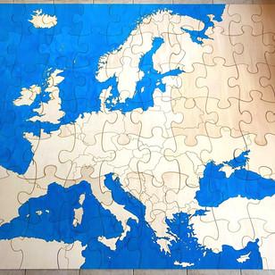 EuroPuzzle - en construction