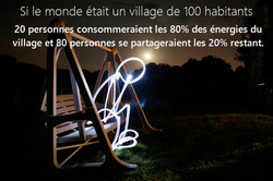 consommation d'energie