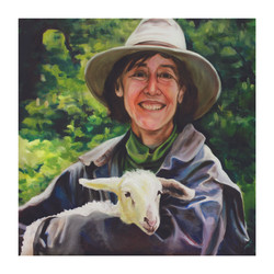 Scottie de Leaping Lamb Farm