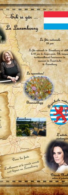 La Luxembourg
