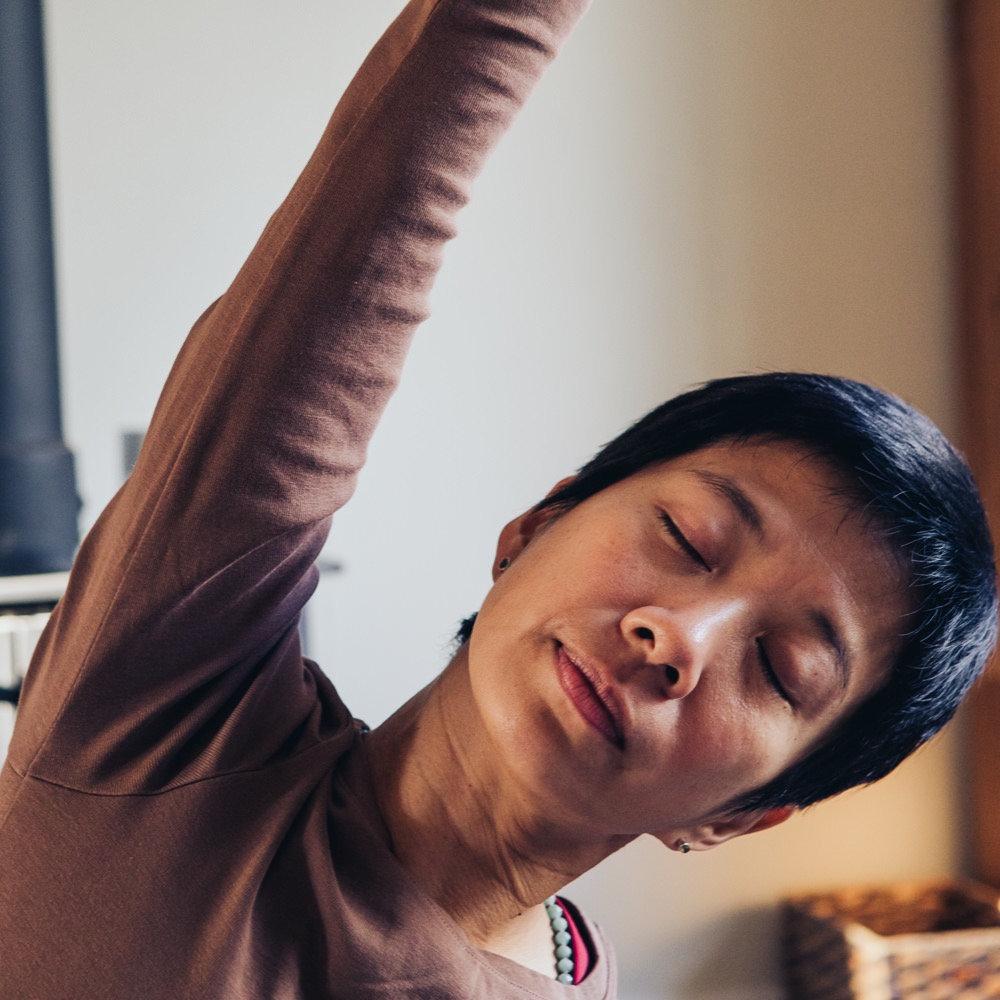 Qigong with yoga, Sundays, 9:30am