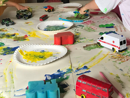 My ESL Kindergarten Topic Plan and Early Years Foundation Stage (EYFS) Curriculum Links