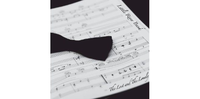 """LITTLE RIVER BAND RECORD HITS AND NEW SONGS WITH SYMPHONY ORCHESTRA ON """"BLACK TIE"""""""