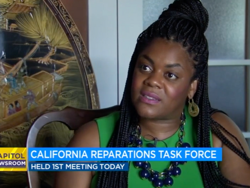 Local group starts reparations fund for African American families