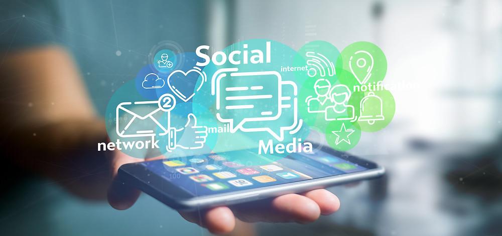 Fresno Social Media